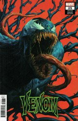 Marvel Comics's Venom Issue # 25g