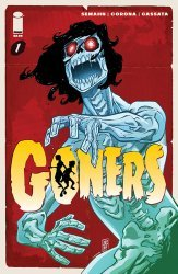 Image's Goners Issue # 1