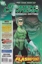 DC Comics's Green Lantern: Special Edition - Free Comic Book Day 2011 Issue # 1g