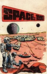 Charlton Comics's Space: 1999 Digest Issue nn