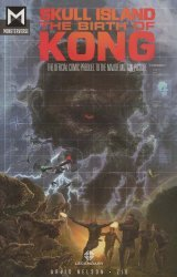 Legendary Comics's Skull Island: The Birth of Kong TPB # 1