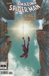 Marvel Comics's Giant-Size Amazing Spider-Man: King's Ransom Issue # 1b
