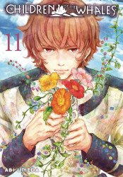 Viz Media's Children Of The Whales Soft Cover # 11