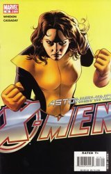 Marvel Comics's Astonishing X-Men Issue # 16
