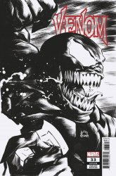 Marvel Comics's Venom Issue # 33c