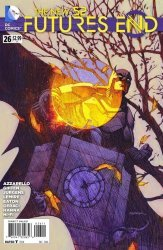 DC Comics's New 52: Futures End Issue # 26