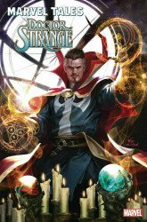 Marvel Comics's Marvel Tales: Doctor Strange Issue # 1