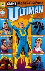 AC Comics's Big Bang Universe Issue # 3b