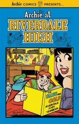 Archie Comics Group's Archie at Riverdale High TPB # 1