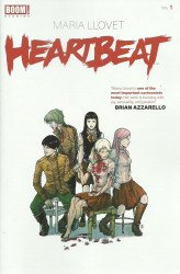 BOOM! Studios's Heartbeat Issue # 1