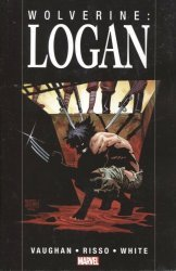 Marvel Knights's Logan TPB # 1b
