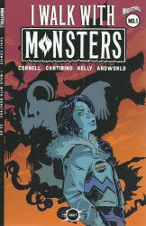 Vault Comics's I Walk With Monsters Issue # 1b
