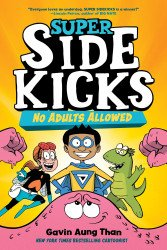 Random House Childrens Books's Super Sidekicks TPB # 1