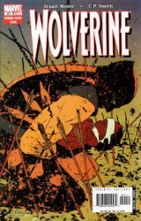 Marvel Comics's Wolverine Issue # 41
