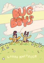 Random House's Bug Boys Hard Cover # 1