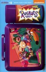 KaBOOM!'s Rugrats Issue # 5b