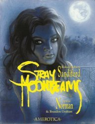 Amerotica's Stray Moonbeams Soft Cover # 1