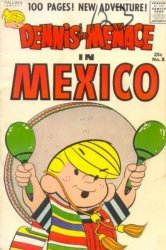 Fawcett Publications's Dennis the Menace Giant Issue # 8b