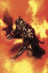 IDW Publishing's Teenage Mutant Ninja Turtles: Shredder in Hell Issue # 1scorpion-c