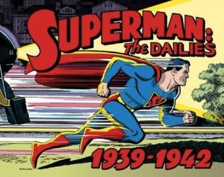 DC Comics's Superman: The Dailies 1939-1942 Hard Cover # 1
