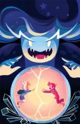 kaboom!'s Adventure Time: With Fionna & Cake Issue # 5c