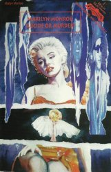 Revolutionary Comics's Marilyn Monroe: Suicide or Murder? Issue # 1b