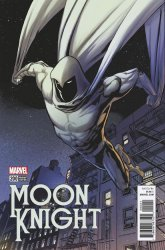 Marvel Comics's Moon Knight Issue # 200b
