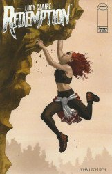 Image Comics's Lucy Claire: Redemption Issue # 3