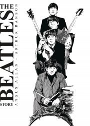 Rebellion's The Beatles Story Hard Cover # 1
