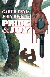 Image's Pride & Joy Soft Cover # 1