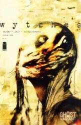 Image's Wytches Issue # 1f