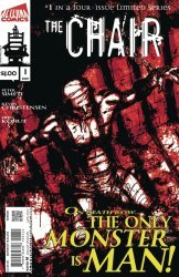 Alterna Comics's The Chair Issue # 1