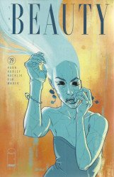 Image Comics's The Beauty Issue # 29b