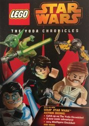Lego Systems's Lego: Star Wars - The Yoda Chronicles Special nn