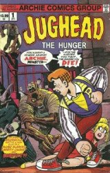 Archie Comics Group's Jughead the Hunger Issue # 1d