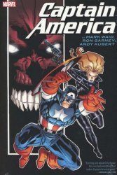 Marvel Comics's Captain America: By Mark Waid & Ron Garney - Omnibus Hard Cover # 1