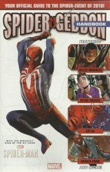 Marvel Comics's Spider-Geddon: Handbook Issue # 1