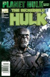 Marvel Comics's The Incredible Hulk Issue # 104b