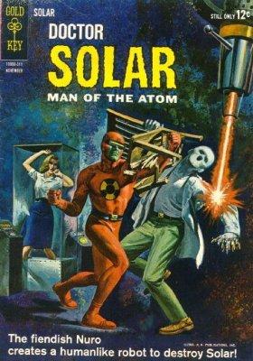 Solar, Man of the Atom (1991) #55 - Read Solar, Man of the ...