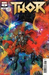 Marvel Comics's Thor Issue # 1h