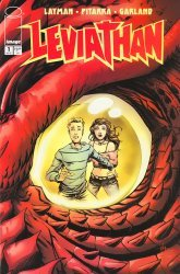 Image Comics's Leviathan Issue # 1unknown