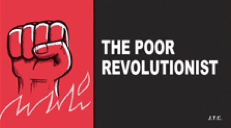 Chick Publications's The Poor Revolutionist Issue nn