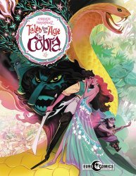 IDW Publishing's Tales from the Age of the Cobra TPB # 1