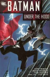 DC Comics's Batman: Under the Hood TPB # 1