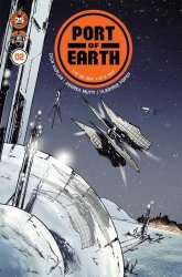 Top Cow's Port of Earth Issue # 2