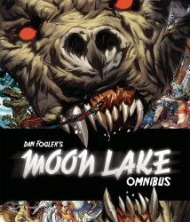 Chapter House Publishing Inc.'s Moon Lake Omnibus TPB # 1