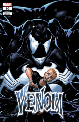 Marvel Comics's Venom Issue # 10unknown