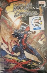 Marvel Comics's Marvel Comics: Walmart Comic Pack Issue I
