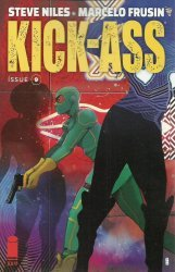 Image Comics's Kick-Ass Issue # 9c