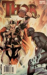 Marvel Comics's Thor Issue # 3b